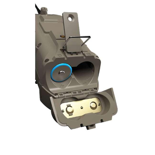 K-5789 Cuddeback CuddeLink 20MP Dual Cell Trail Camera, Brown 3