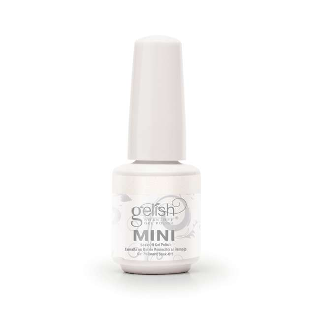 1900203-MARILYN6P Gelish Mini Soak Off Gel Nail Polish Forever Marilyn Collection 6 Colors, 9mL 1