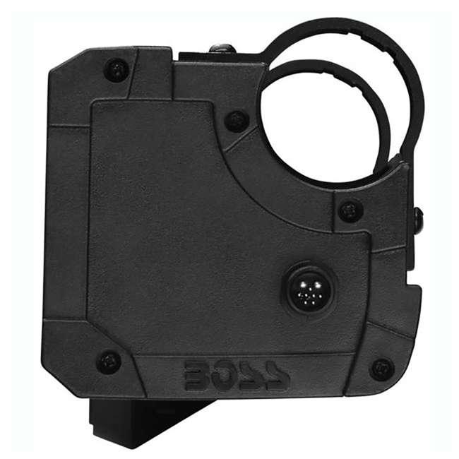 BRRC34 Boss Audio 700-Watt Max Soundbar System  3