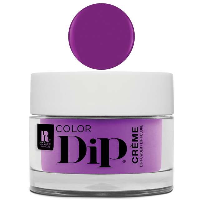 1900213-RCMDIP8PACK Red Carpet Manicure Nail Color Dip Dipping Powder Whole Essentials Kit, 8 Colors 7