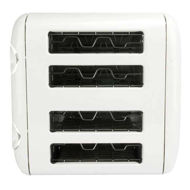 24605Y Proctor Silex 24605Y 4-Slice Toaster| 24605Y 3