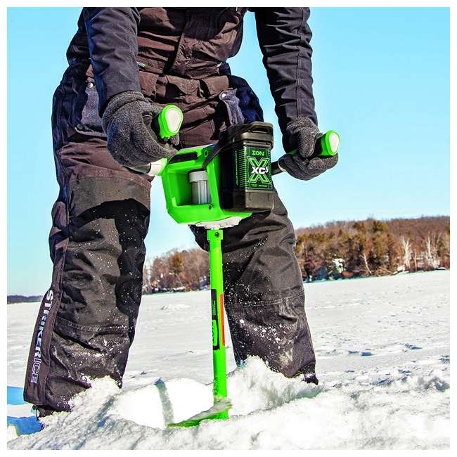 ION29300 ION 293000 X Complete 10-Inch Electric Ice Auger 1