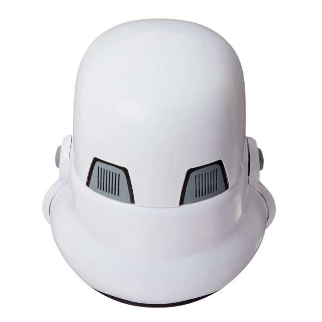 909866 Rubie's Star Wars Stormtrooper Costume, Standard 4