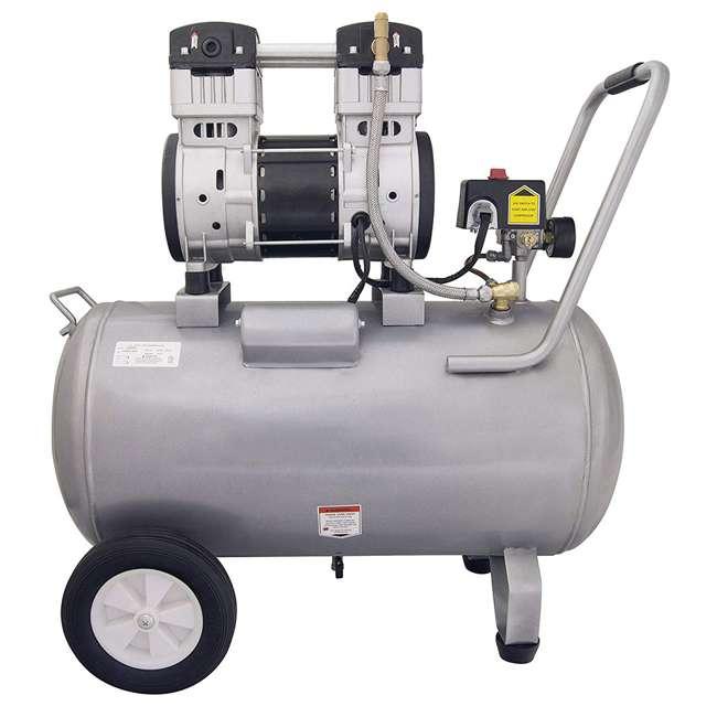 15020C Steel 2HP 15 Gal Air Compressor 1