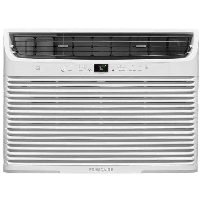 FFRE1233U1-RB Frigidaire 12k BTU Window Mounted Air Conditioner, White (Certified Refurbished)