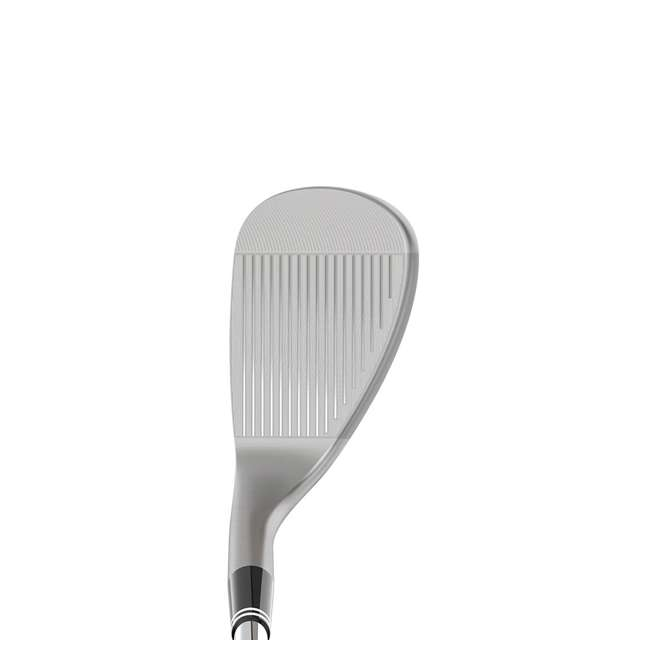 11180993 Cleveland Golf RTX 60-Degree Mid Tour Satin Wedge, Left-Handed  2