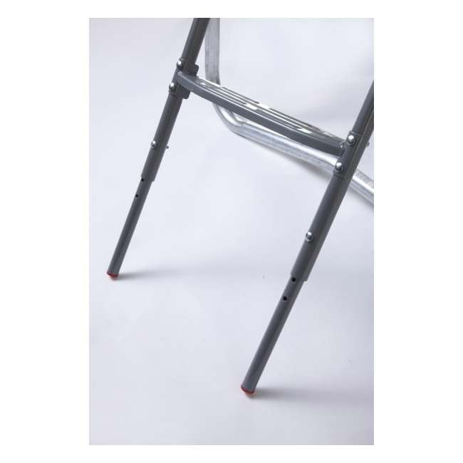 ACC-LADFS + ACC-AK JumpKing Two Step Trampoline Ladder and Anchor Tie Down Kit 4