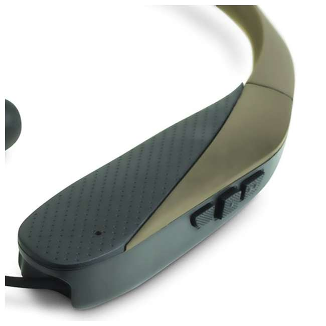 GWP-NHE-BT Walker's Razor XV Bluetooth Digital Ear Bud Headset 2