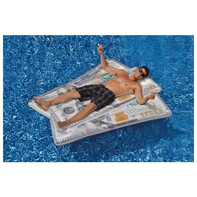 Swimline Cool Cash Swimming Pool Float 90523