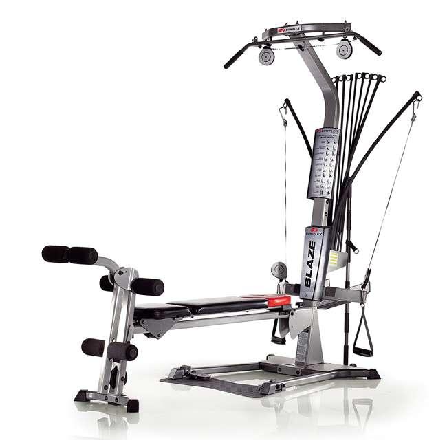 BOWFLEX-340000-OB Bowflex Blaze Home Gym 210-Pound Resistance Machine (Open Box)