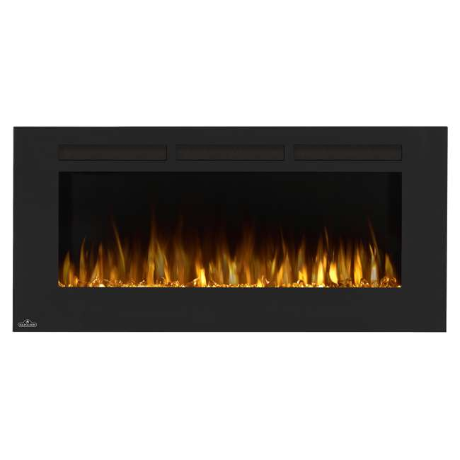 NEFL50FH-OB Napoleon Allure 50-Inch 5000 BTU Wall Hanging Electric Fireplace (Open Box) 4