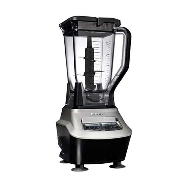 BL773CO_EGB-RB + XPB600W Ninja Blender Package with Cookbook (Certified Refurbished) 11
