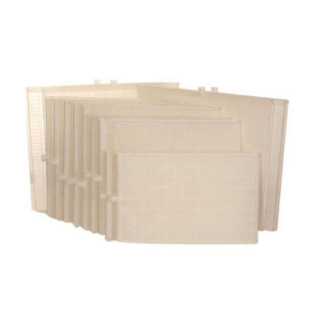 6 x FS3053 Unicel Complete Replacement Filter Grid Set Sta-Rite (6 Pack) 1