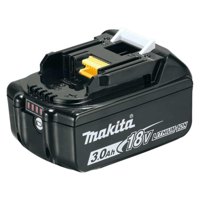 XT706-OB Makita 18-Volt LXT Cordless 7-Piece Combo Tool Kit with 2 Batteries (Open Box) 6