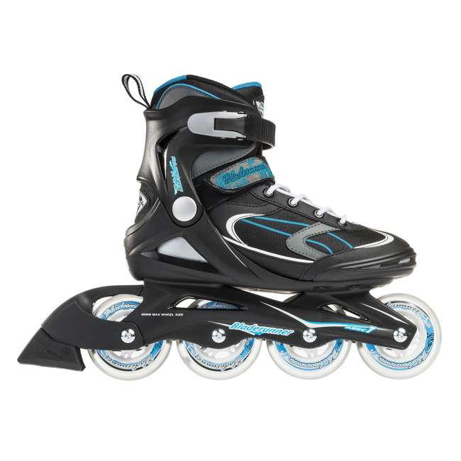 0T613100821-9 Rollerblade Bladerunner Advantage Pro XT Womens Skate, Size 9