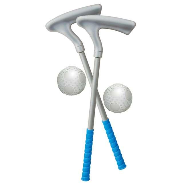 13918B Banzai Inflatable Mini Golf Adventure Park 10