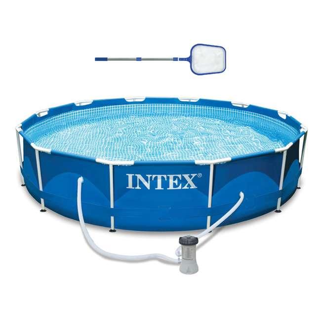 Intex 12\' x 30\