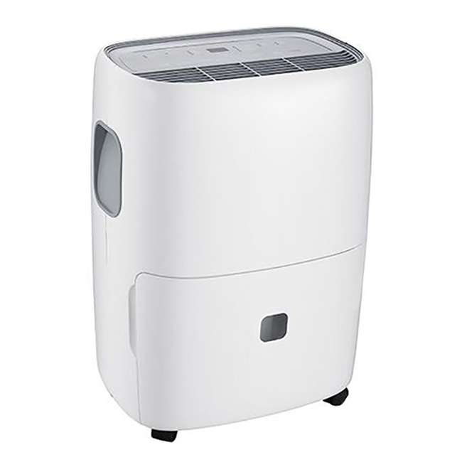 DEA50E-U-A TCL 50 Pint Energy Star Room Dehumidifier with Bucket, Timer & Filter (Open Box)