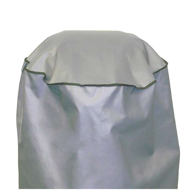 12 x 8875194 Char-Broil Big Easy Smoker Roaster & Grill Cover (12 Pack) 5