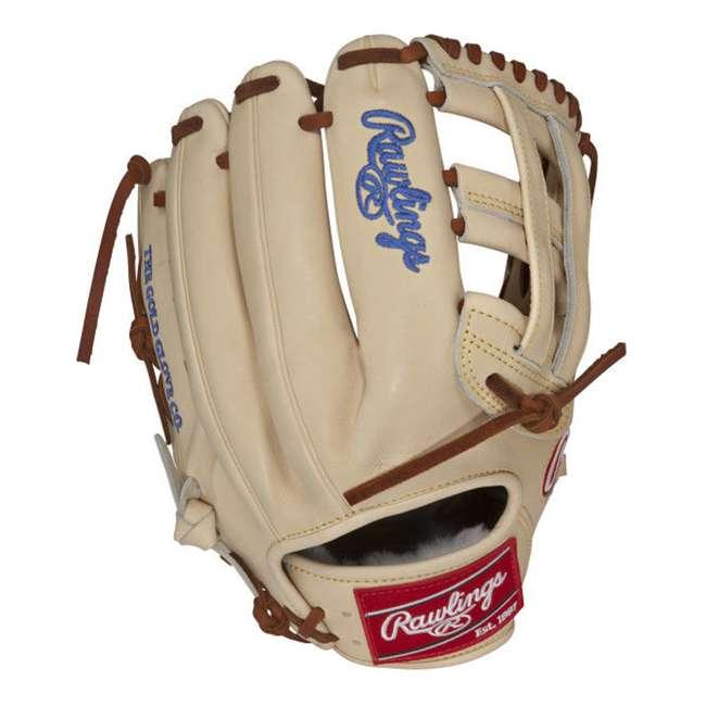 PRO200-6K Rawlings Pro Preferred 12.25-Inch Infield Pitcher Glove 2