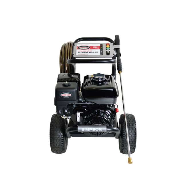 SMPSN-PW-PS3835-60579 Simpson PowerShot Gas Pressure Power Washer (2 Pack) 6