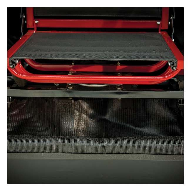 ESK-15350  Eskimo ESK-15350 Wide 1 Inferno Expandable Flip Style Ice Fishing Shelter, Red 4