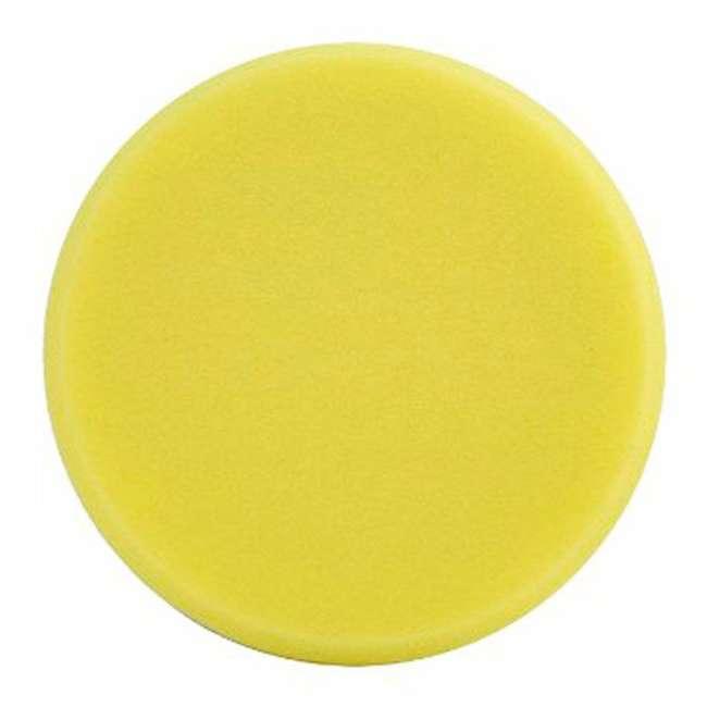 "DFP6 Meguiar's Soft Buff 6"" Dual Action Foam Polishing Disc  (2 Pack) 1"