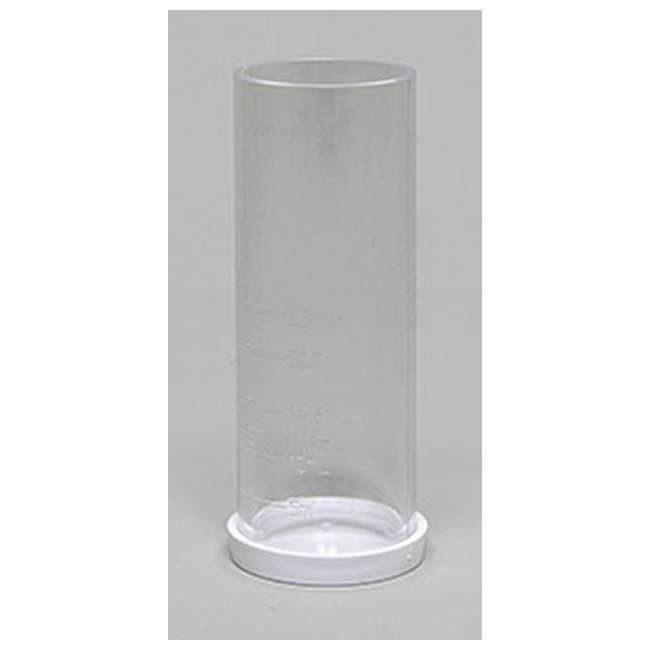 4 x K1766 Taylor K-1766 Sodium Chloride Drop Test Kit (4 Pack) 4