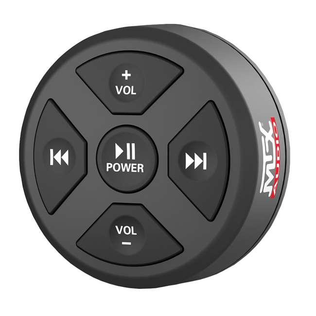 MUDBTRC MTX MUDBTRC Universal Bluetooth Receiver and Remote Control
