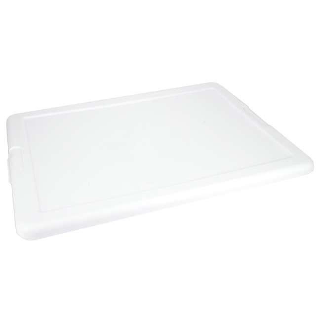 48 x 16598008 Sterilite 16558008 56-Quart Storage Box, 48 Pack 5