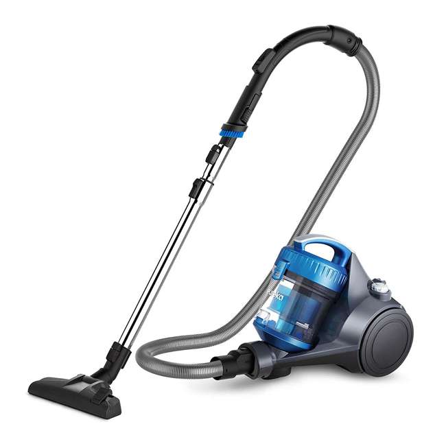 NEN110A-RB Eureka NEN110A Whirlwind Bagless Canister Vacuum Cleaner (Certified Refurbished)