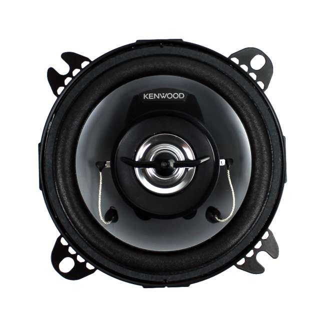 12 x KFC-1065S Kenwood KFC-1065S 4-Inch 210W 2-Way Speakers (Pair) (12 Pack) 4