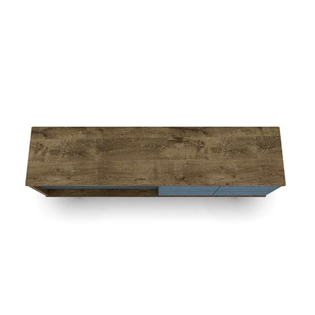 201AMC93 Manhattan Comfort Liberty 62.99 Inch Mid Century Modern Wood TV Stand with Legs 4