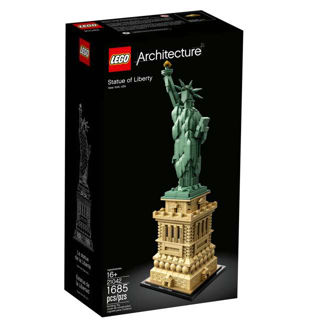 6213419 Architecture Statue of Liberty 2