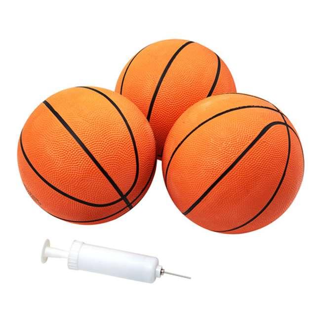 1658127 EA Sports 2-Player Indoor Basketball Arcade Game 4