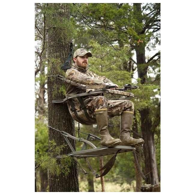 81119-GOLIATH Summit Goliath SD Self Climbing Treestand | 81119 4