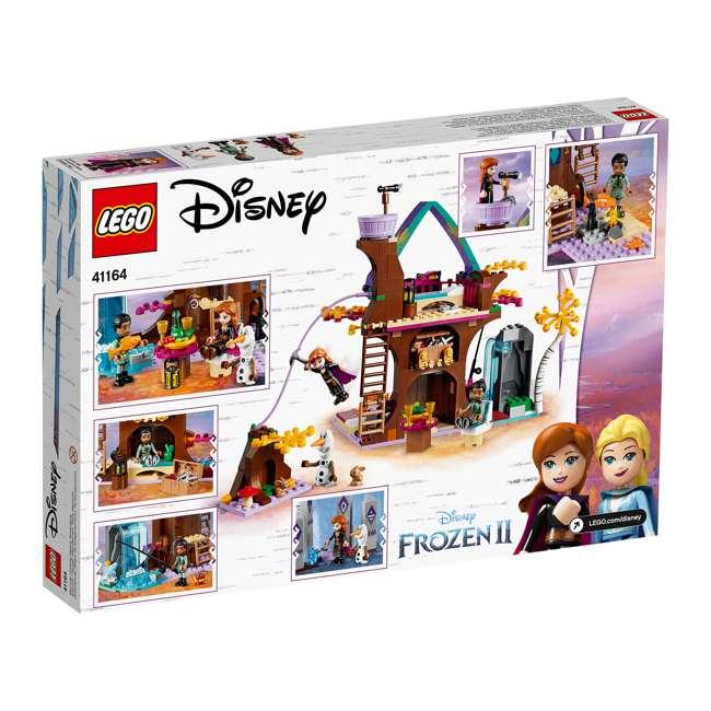 6251006 LEGO 41164 Frozen II Enchanted Treehouse Block Building Kit w/ 3 Minifigures 2