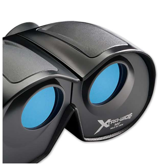 BSHN-130521 Bushnell Spectator Series 4x Magnification 30mm Wide View Binoculars 1