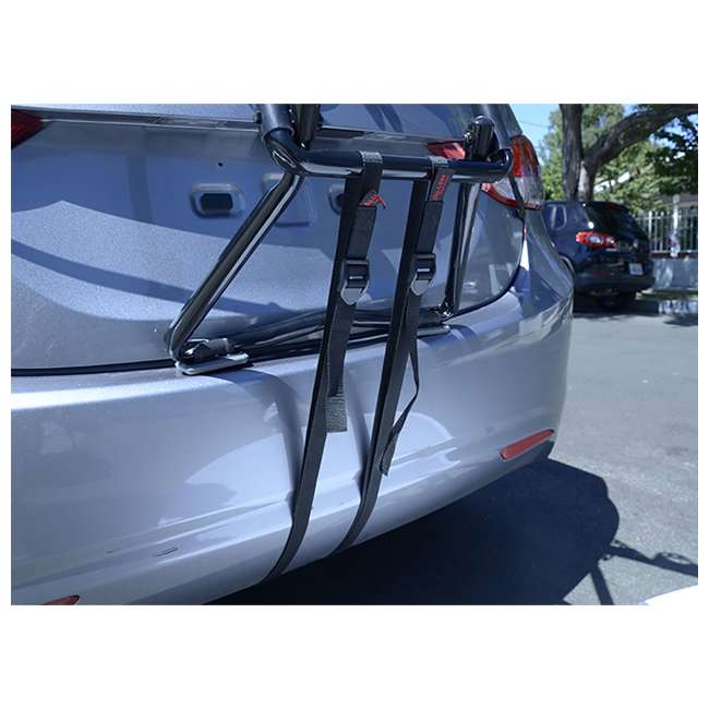 S-104-U-A Allen Sports USA S104 Premium 4-Bike Truck Carrier Rack 6