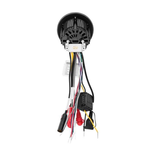 PGR35B Planet Audio 3.5-Inch Marine MP3/Radio Bluetooth Receiver 3