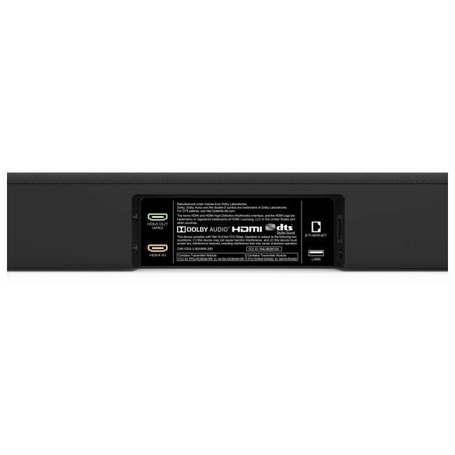 SB3651-E6C-RB VIZIO  5.1 Soundbar Speaker System (Certified Refurbished) 7