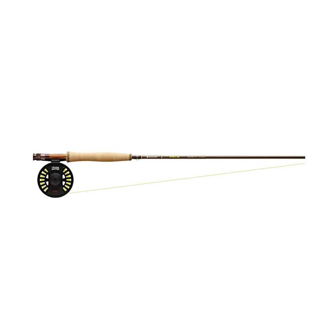 5 x RED-5-5024K-890-4 Redington Path II Outfit Angler Fly Fishing Rod  (5 Pack) 2