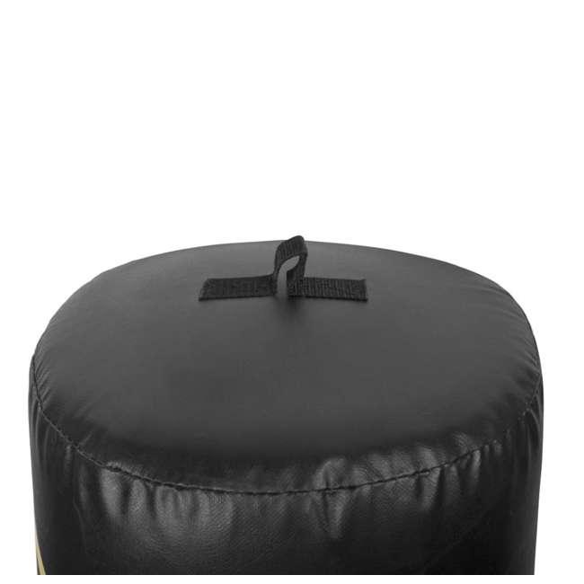 P00001218 Everlast P00001218 NevaTear 100 Pound Hanging MMA/Boxing Heavy Punching Bag 3