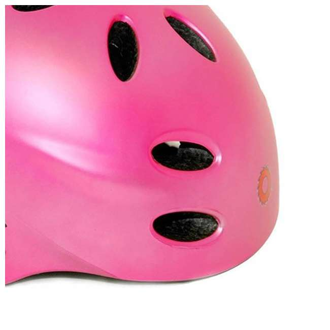 15130601 + 97783 Razor Pocket Mod Miniature Euro 24V 250W Kids Electric Motor Scooter & Helmet 10