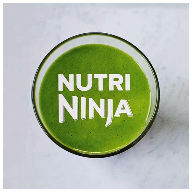 CB492W Ninja 100 Recipe Book  3