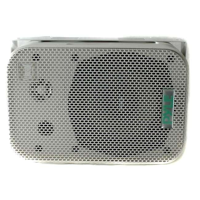 PDWR40W Pyle PDWR40W 5.25-Inch Indoor/Outdoor Waterproof Speakers (Pair) 2