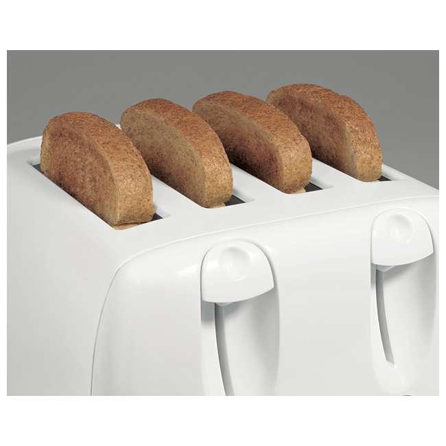 24605Y Proctor Silex 24605Y 4-Slice Toaster| 24605Y 8