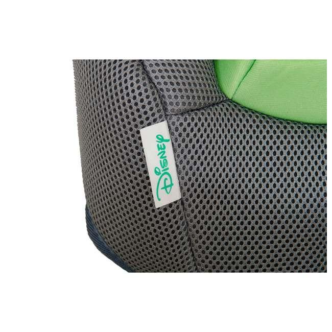 KE-3001BUZ KidsEmbrace Disney Buzz Lightyear Combination Harness Booster Car Seat (2 Pack) 11