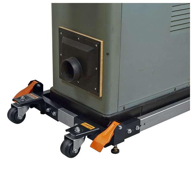 PM-3500 Bora Tool Portamate Power Tool Mobile Base, 1500-Pound Capacity (2 Pack) 5