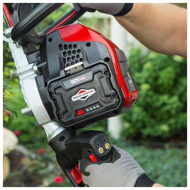 Xd Fitness Equipment: Snapper XD 82-Volt Max Cordless Hedge Trimmer : SNAP-1696769